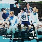 MR.MR、11/7(土)TOUR「BIG MAN」追加最終公演