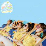 Red Velvet ニューアルバム「Summer Magic」を8月6日にリリース