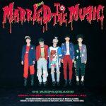 SHINee、リパッケージアルバム「MARRIED TO THE MUSIC」をリリース