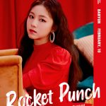 Rocket Punch ソヒ&ダヒョン、2ndミニアルバム「RED PUNCH」個人予告写真を公開