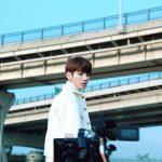 「防弾少年団の弟」グループTXT 4人目のメンバーのテヒョン公開