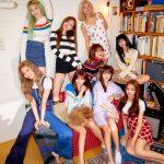 TWICE、7thミニアルバム「FANCY YOU」グループイメージを公開