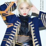 CLC デジタルシングル「ME(美)」コンセプトフォト第3弾を公開