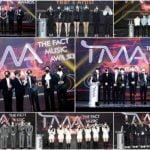 防弾少年団 「2020 THE FACT MUSIC AWARDS」で大賞3連覇!