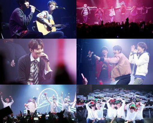 新人ボーイズグループASTRO、来年2月にデビュー!