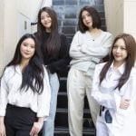 「チャート逆走」Brave Girls「人気歌謡」で1位を獲得!
