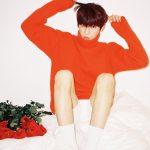 BTOBミンヒョク、1stソロアルバム「HUTAZONE」予告イメージ第2弾を公開