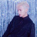 BTOBミンヒョク、1stソロアルバム「HUTAZONE」予告イメージを公開