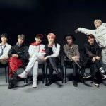 防弾少年団 ファミリー写真公開 – 「BTS 2019 FESTA」