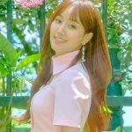 Cherry Bullet 2ndシングル「LOVE ADVENTURE」コンセプトフォトを公開