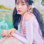 DIA 4thミニアルバム「Summer Ade」予告イメージ公開