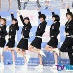 KBS2TV月火ドラマ「テンポガールズ」制作発表会