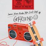 GFRIEND、7月19日にカムバック決定!