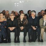 BIGBANGのSOL ミラノで「FENDI」のファッションショーに出席