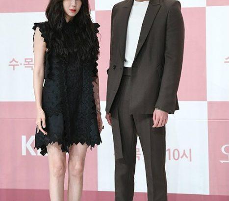KBS2TV水木ドラマ「今日の探偵」制作発表会