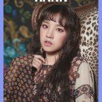 (G)I-DLE デジタルシングル「ハン(一)」コンセプトイメージ写真を公開
