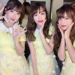 元SKE三上悠亜のHoney Popcorn 韓国で初となるファンミーティングを開催
