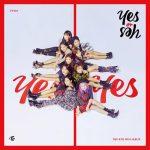 TWICE、6thミニアルバム「YES or YES」が日本オリコンウィークリーランキング1位!