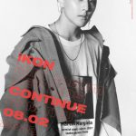 iKON、ニューミニアルバム「NEW KIDS:CONTINUE」コンセプト写真を公開
