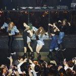 4minute、深夜のクラブで新曲『Crazy』を公開