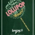 新人ボーイズグループIMFACT、デビューアルバム「LOLLIPOP」のジャケットイメージを公開