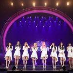 IZ*ONE 初の韓国コンサートが大盛況