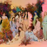 IZ*ONE、1stフルアルバム「BLOOM*IZ」団体コンセプトフォトを公開