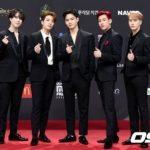 GOT7 「JYPと契約終了」JYPとの専属契約が満了