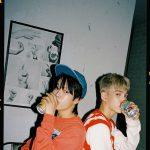 新人ボーイズグループVERIVERY デビューアルバム「VERI-US」の個人予告イメージを公開