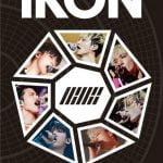 iKON 「iKON JAPAN DOME TOUR 2017」オリコンデイリーDVD音楽ランキングで1位