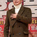 KBS 1TV毎日ドラマ「皇后の品格」制作発表会