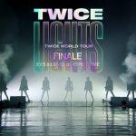 TWICE、2020年3月にワールドツアーのフィナーレを飾るソウル公演の開催決定!