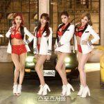 新人ガールズグループPocket Girlsが、4月10日にデビュー