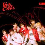 VERIVERY、1stシングル「VERY-CHILL」トラックリスト&カバーイメージ公開