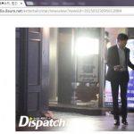 イ・ミンホ&miss A スジ、熱愛2ヶ月?海外で秘密のデート