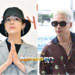 BIGBANGのG-DRAGON、SOL、D-LITE、迫る除隊