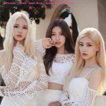 新人ガールズグループLOOΠΔのユニットODD EYE CIRCLE 「Loonatic」英語ver.をリリース