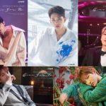 UNVS 2ndシングル「SOUNDTRACKS FOR THE LOST&BROKEN」個人予告ポスターを公開