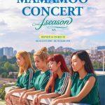 MAMAMOO、8月にソウルで単独コンサートの開催決定!ポスターを公開