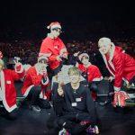 iKON クリスマスイブに日本でライブを開催!
