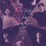 防弾少年団、映画「BRING THE SOUL:THE MOVIE」累積観客数27万人を突破