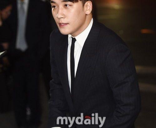 元BIGBANGのV.I、3月9日現役入隊へ