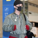 BIGBANGのG-DRAGON、海外スケジュールを終えて帰国
