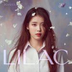 IU、ニューアルバム「LILAC」で3月25日にカムバック