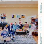 MONSTA X、日本3rdアルバム「Flavors of love」がオリコンデイリーアルバムランキングで1位を獲得