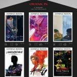 東方神起 ユンホ、2ndミニアルバム「NOIR」のスケジュールポスターを公開