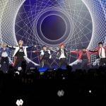 EXO マレーシアで単独コンサートを開催