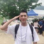 B1A4バロ、本日(7/30)入隊
