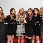 Rocket Punch「2020 大韓民国文化芸能大賞」でK-POP歌手賞を受賞