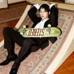 NCT DREAMヘチャン&レンジュン 3rdミニアルバム「We Boom」予告イメージ公開